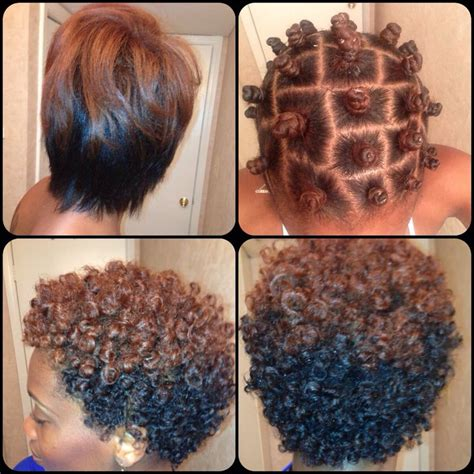 bantu knots on natural hair 73 best images about my natural hair styles on pinterest