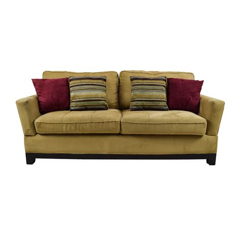 jennifer sofas jennifer convertibles sofas 37 off jennifer convertibles