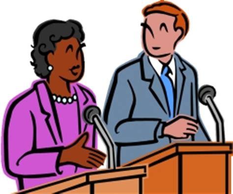 Speech Clipart Free speech team clipart
