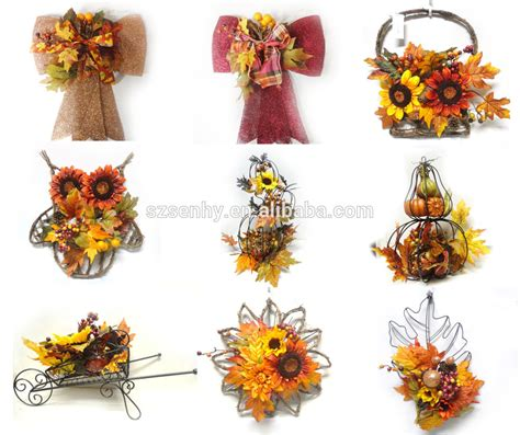buy fall decorations attractive display autumn craft ideas of fall decorations