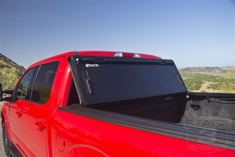 f150 bed cover 2015 2018 f150 5 5ft bed bakflip g2 tonneau cover 226329