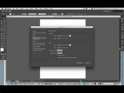 adobe illustrator cs6 how to fill color illustrator cs6 first look adjusting interface