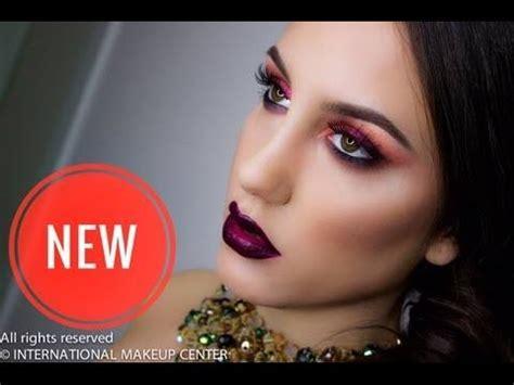 tutorial makeup glowing indonesia glam glowing evening makeup tutorial youtube