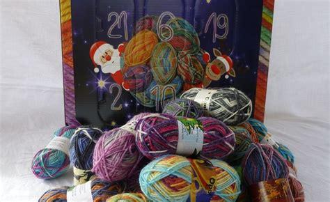 advent yarn win an advent calendar gorgeous yarns