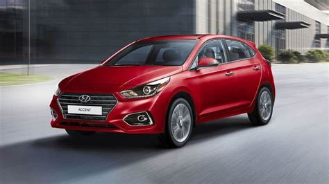 2019 hyundai accent hatchback hyundai accent 2019 announced in ph with p700k price list