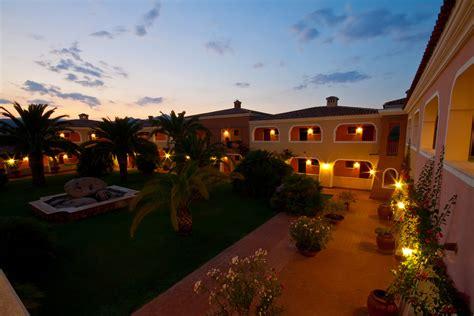 i giardini di fotogallery de i giardini di cala ginepro hotel resort