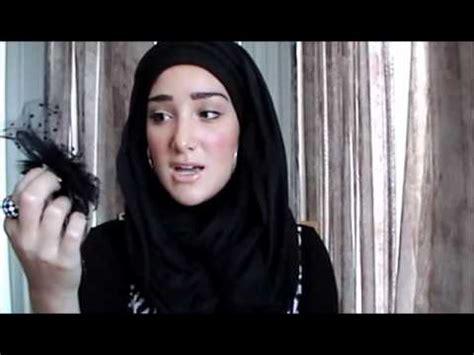 hijab tutorial voluminous hijab tutorial 21 khaleeji voluminous hijab style youtube