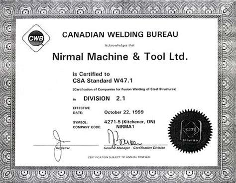 welding certificate template how to get welding certification template welder