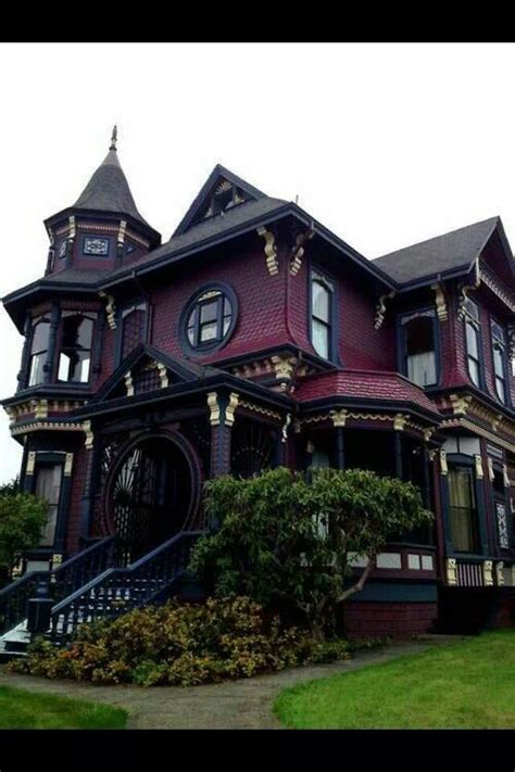 awesome gothic victorian style homes pictures design inspiration gothic victorian house home planning ideas 2018