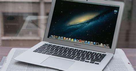 Laptop Apple Baru Tips Membeli Dan Memilih Laptop Baru Dan Berkualiti Bersesuaian Mengikut Profesion Anda Nadhie