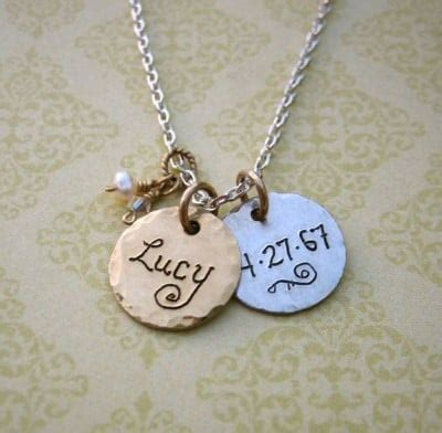 new mother charm necklace new necklaces trendy necklaces for the stylish new