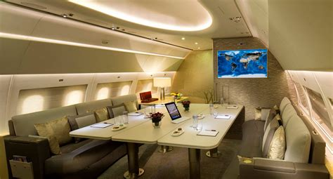 emirates private jet emirates executive private jet service takes off with