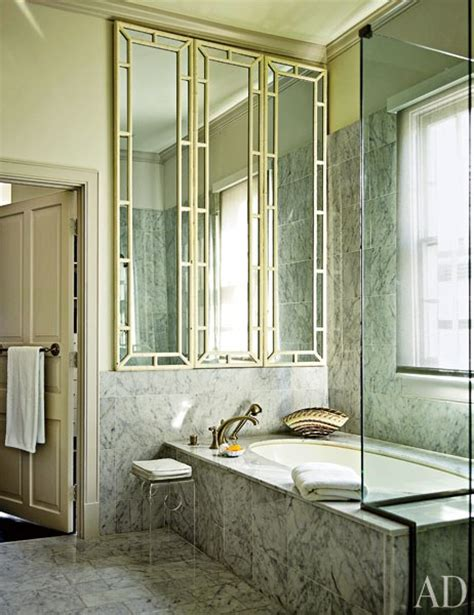 new orleans style bathroom peter rogers s antebellum new orleans house photos architectural digest