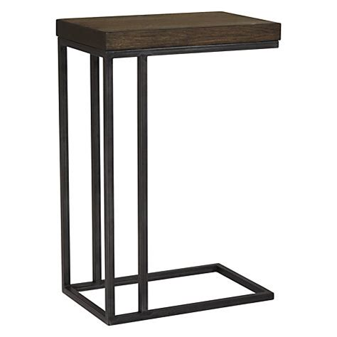Buy John Lewis Calia Sofa Side Table John Lewis Lewis Wood Sofa Table