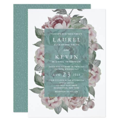 Elegant beach wedding invitations wedding invitations match your wedding invitations wedding invitation cards zazzle stopboris Choice Image