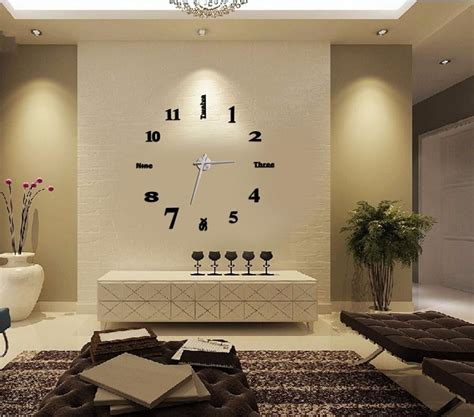unique modern wall unique modern wall clocks ideas for minimalist room
