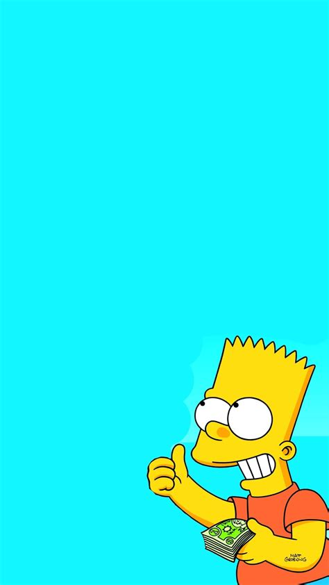 wallpaper iphone 5 simpsons simpsons wallpaper 183 download free awesome high