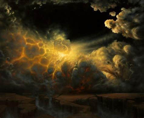 Modified Realism Definition by Jaroslaw Kukowski Surrealism Paintings Surrealistic