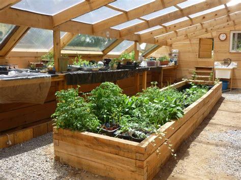The Walipini Greenhouse   Building The Family Kingdom