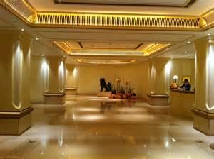 Contemporary Room Design file hk tst peninsula hotel hong kong lobby hall interior
