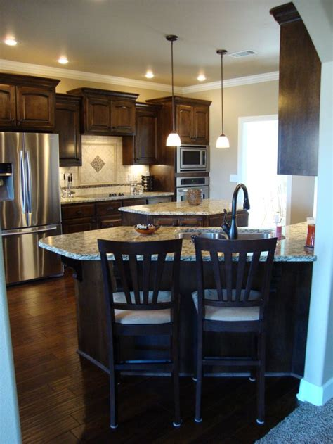 light granite countertops with dark cabinets 17 best images about home on pinterest 5 light
