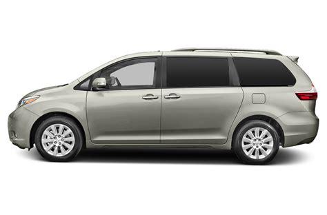 4 Wheel Drive Minivans by Toyota Minivan Wheel