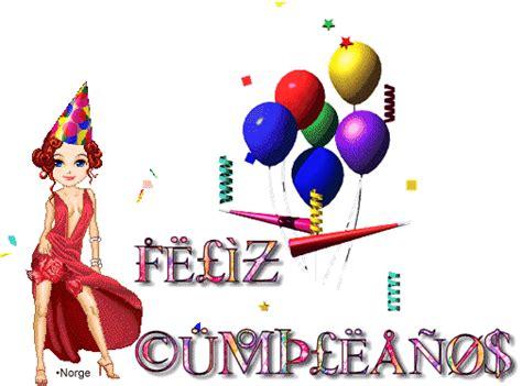 imagenes cumpleaños brujas gifs y glitters gifs animados de cumplea 241 os