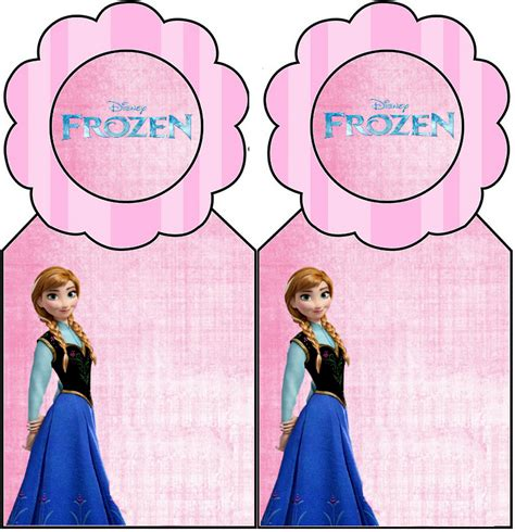 printable frozen bookmarks frozen free printable bookmarks oh my fiesta in english