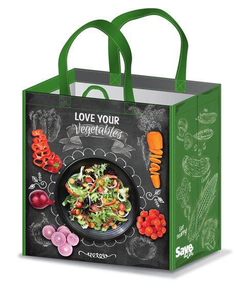 Design For Reusable Grocery Bag Ideas Reusable Tote Bag Designs On Behance