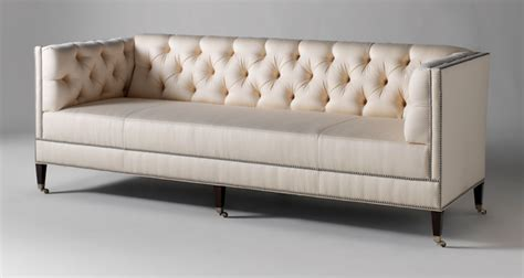 Council Sofa by Design By Kelsey Interiors Design Crush On The Tuxedo Sofa