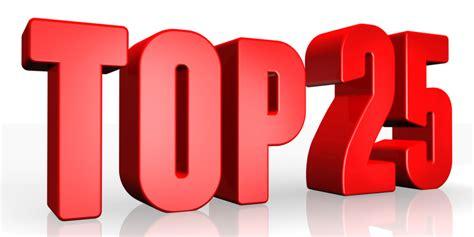 Best 25 Best Die Top 25 Der It Berater Und Systemintegratoren