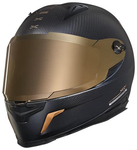 nexx xr carbon golden edition helmet cycle gear