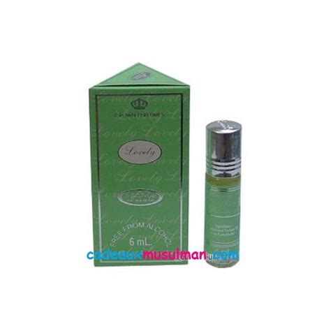 Parfum Al Rehab 6 Ml parfum al rehab quot lovely quot