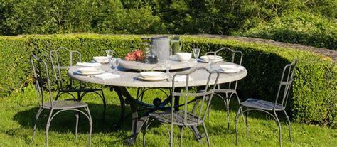 table de jardin et terrasse design unopi 249
