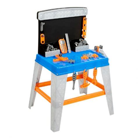 play tool bench 35 piece play tool bench set christmas tree shops andthat