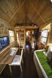 Micro Homes Interior Vote For Malissa S Tiny House On Apartment Therapy S Small Space Contest
