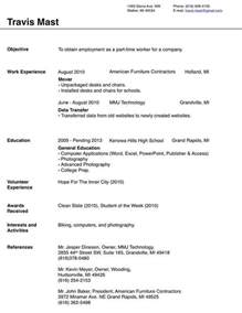 How To Access Resume Templates In Word by How To Find Resume Template For Microsoft Word 2017