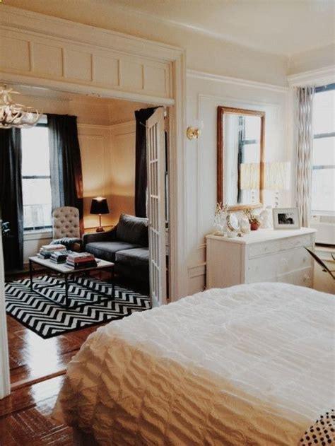 cute  bedroom apartment interior design pinterest