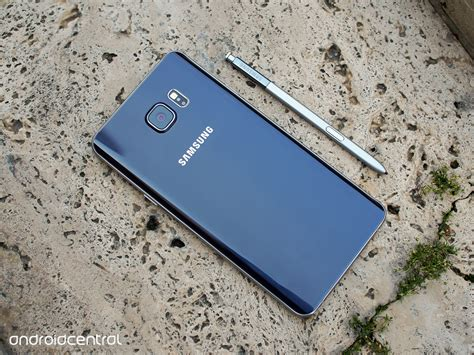 Samsung S7 Dan Note 5 Samsung Galaxy Note 6 May Be Due For A Mid August Release