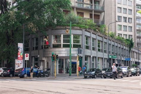 consolato peru ristrutturazione della nuova sede consolato generale