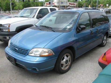 auto body repair training 2003 ford windstar user handbook find used 2003 ford windstar lx in 7907 st charles rock rd saint louis missouri united states