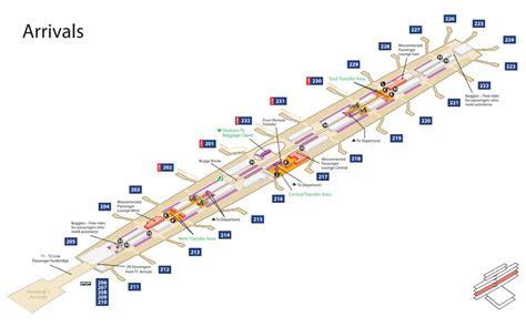 dubai airport floor plan dubai airport terminal 3 maps emirates terminal map