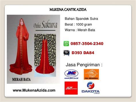mukena brukat mukena bordir tasik mukena batik