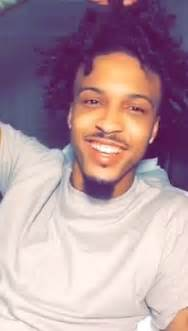 what of haircut does august alsina welcome to ysg blog us singer august alsina shows off