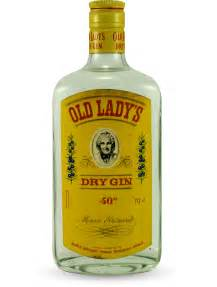old lady s dry gin gin spirits collection