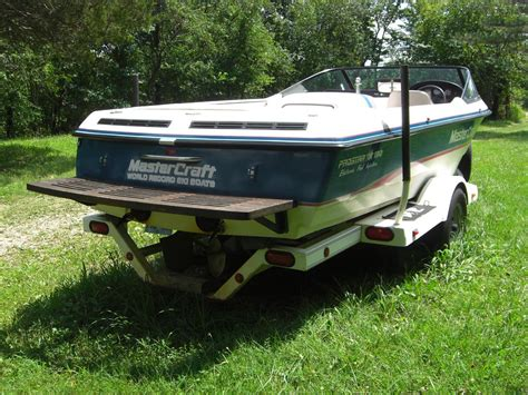 mastercraft prostar 190 boats for sale mastercraft prostar 190 1994 for sale for 7 500 boats