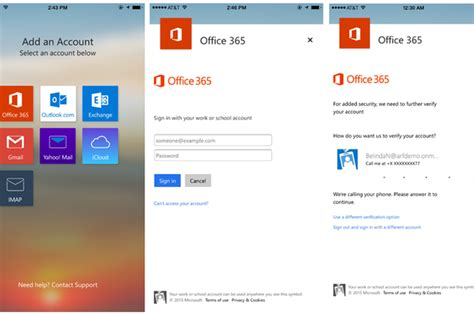 Office 365 Outlook Login Problem How Office 365 Balances It With User Satisfaction