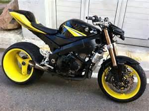 Custom Suzuki Bikes Custom Gixxer Suzuki Sport Bikes