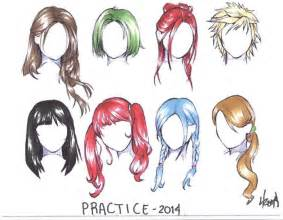 want hair like your favorite anime character here s where