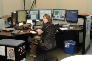 911 Operator Education And by Employment